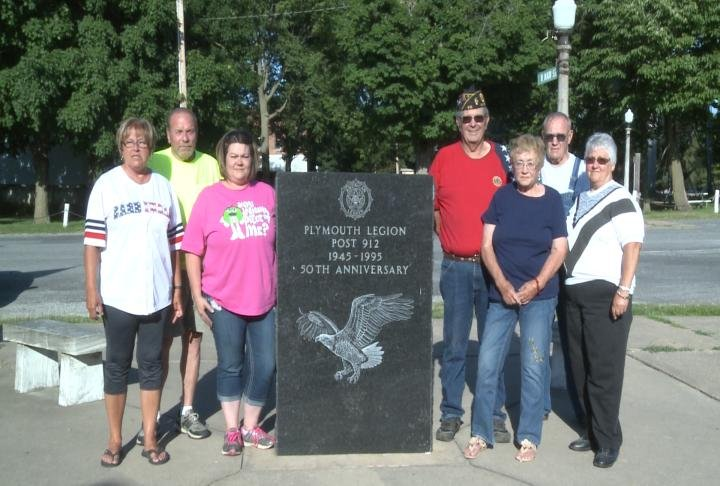Small town makes a big donation for GRHF