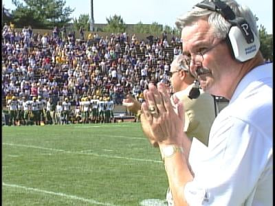 WGEM Sports has learned Don Patterson did not resign on his own, rather relieved of his duties as Leathernecks head coach late last week.