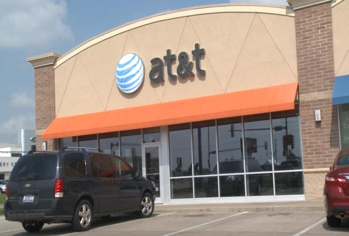 Officials at the Quincy AT&T store say they typically see a line the day the new iPhone comes out