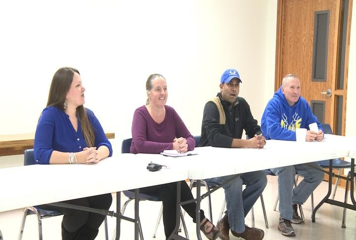 Quincy Federation and Quincy School Board make joint statement on financial agreement.