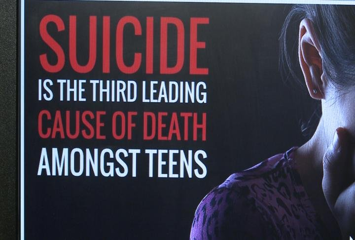 Teen suicide community discussion Thursday in Hannibal