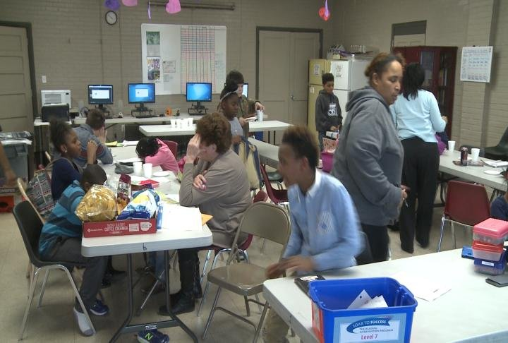 Teen REACH has been forced to operate without state funding.