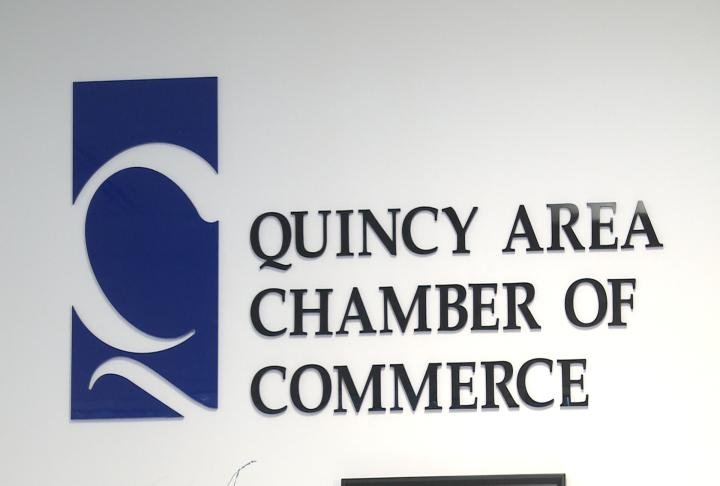 The Quincy Chamber of Commerce has emerged as an opponent of the proposal.
