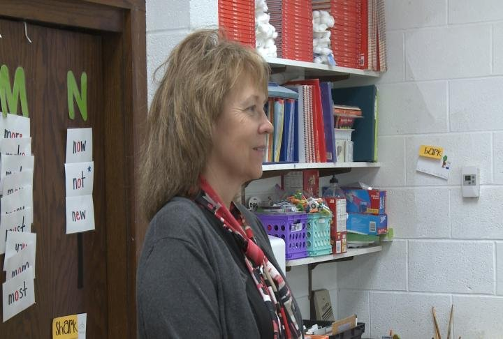 Superintendent Hawley said the district would like to hire an additional nurse, but they don't have the funds for it.