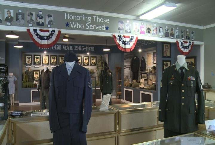 The event will take place at the museum in Pittsfield.