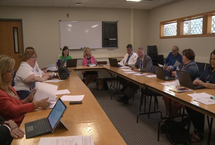 The QPS Discipline Committee discussed different ways to deal with bullying on Monday.