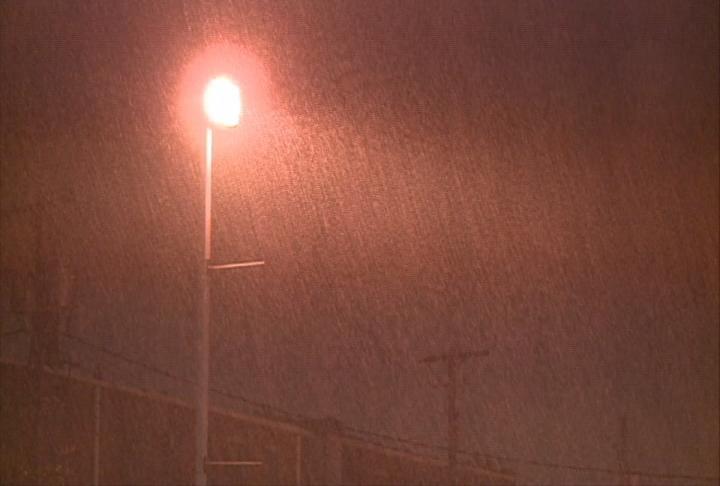Heavy rainfall hit the Quincy area last year.