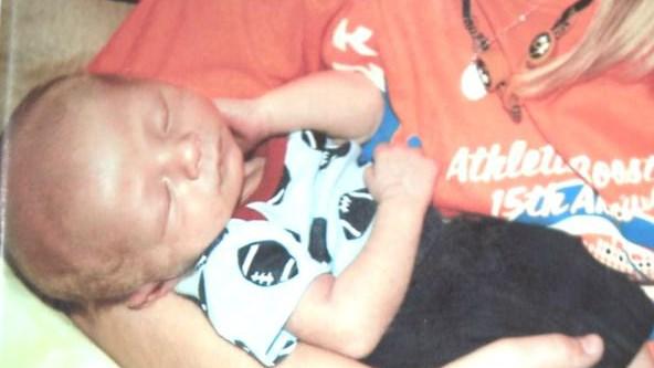 Baby Davin