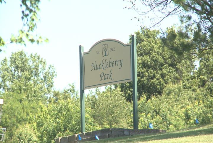 Huckleberry Park