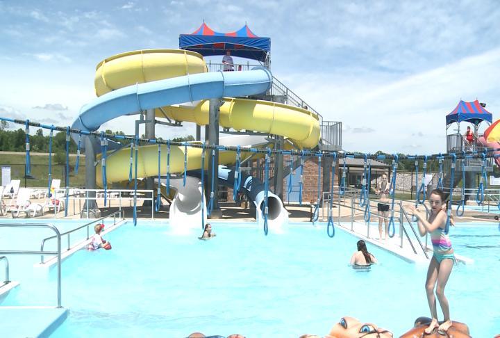 Hannibal Aquatic Center