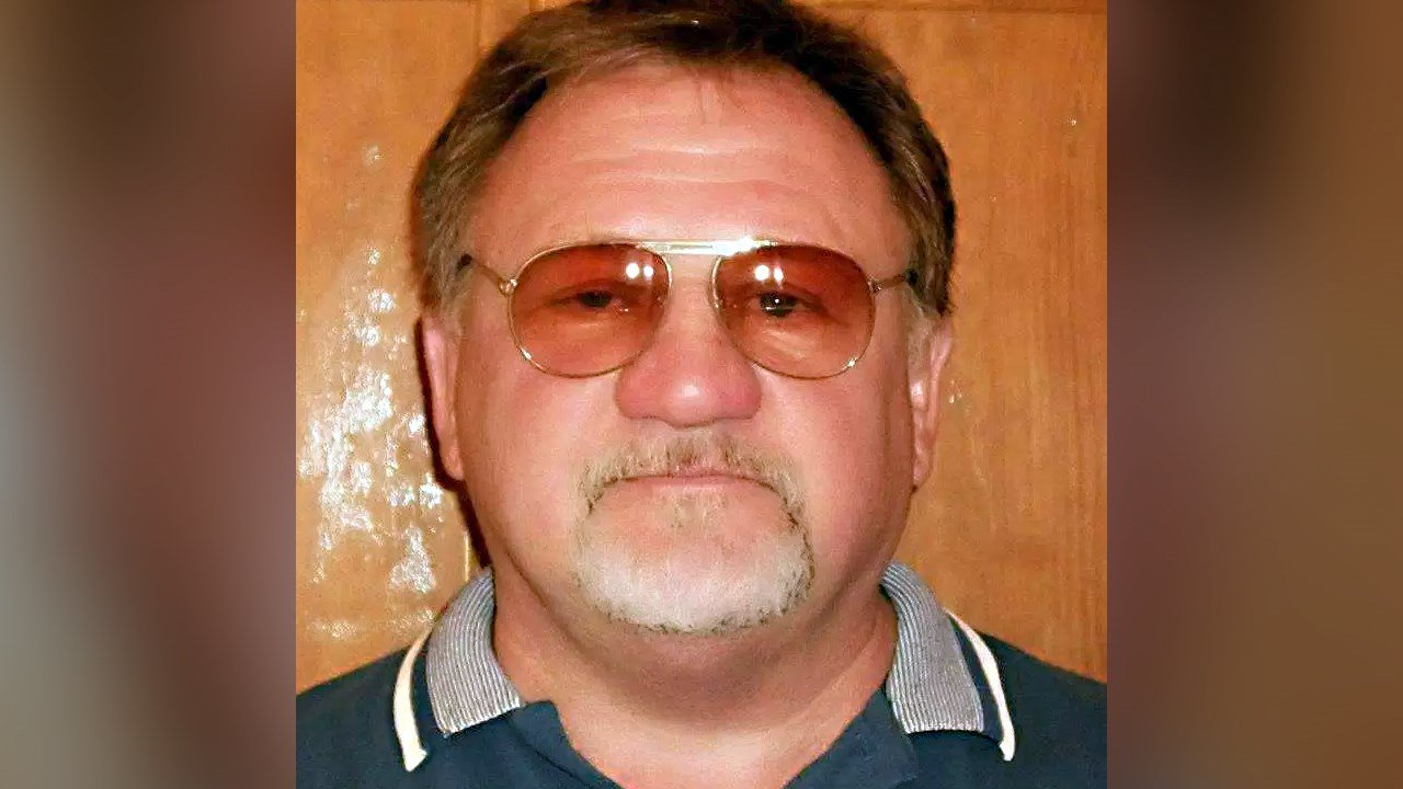 Suspected shooter James T. Hodgkinson, of Illinois.