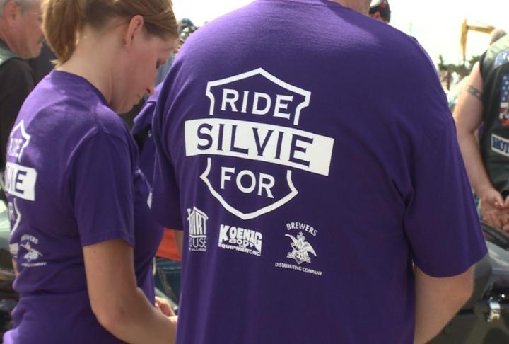 Silvie's Ride T-Shirts