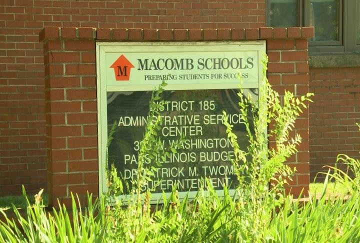 Macomb Superintendent Patrick Twomey said many rural schools will have to make a difficult choice.