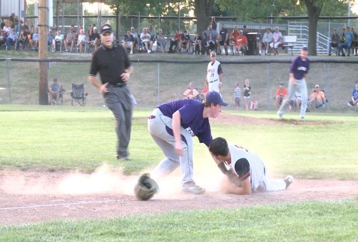 Keokuk dug an early hole and couldn't rally in a season ending loss to Fairfield.