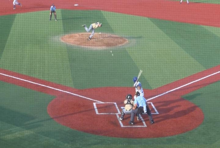 The Gems attempt to win their third straight game ends in a 7-2 loss at Terre Haute.