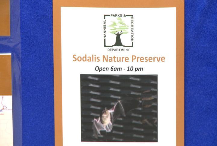 Sodalis Nature Preserve