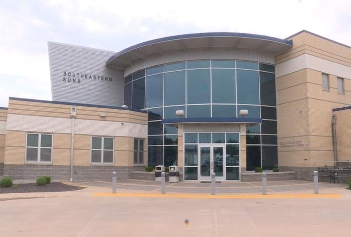 Southeastern High School