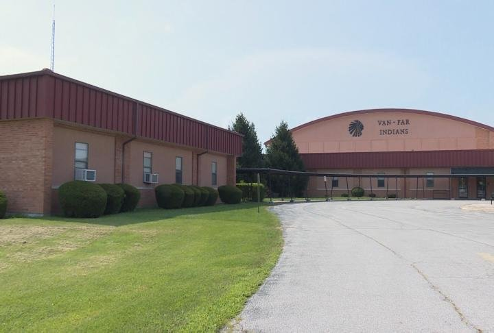 The Van-Far School District is asking voters to approve a 58 cent tax levy increase.