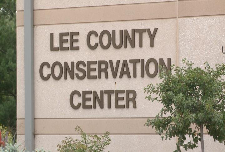 Meeting on Tuesday at Lee County Conservation Center at 6 p.m.