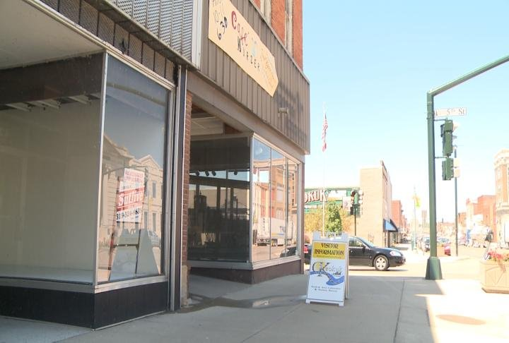 Museum will be located at 428 Main Street in Keokuk.