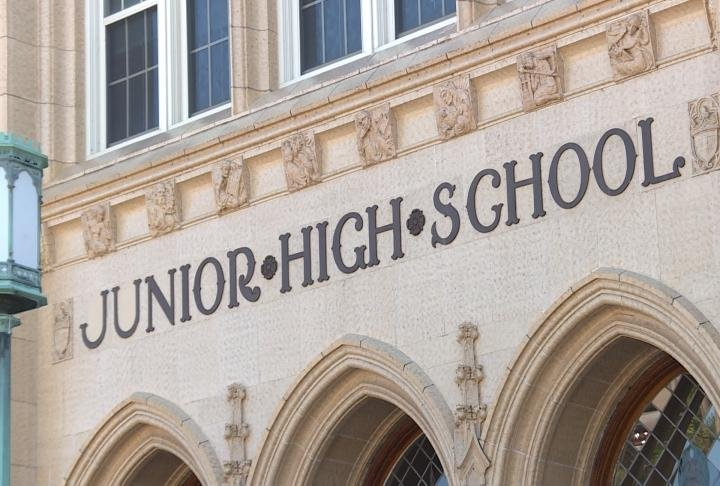 Tuesday's contract meeting happened at Quincy Junior High School. .