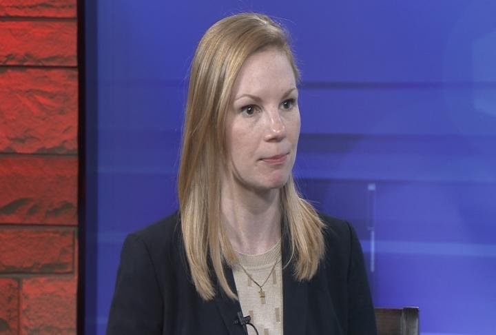 Missouri State Auditor Nicole Galloway talks about fraud caught by her office in audits.