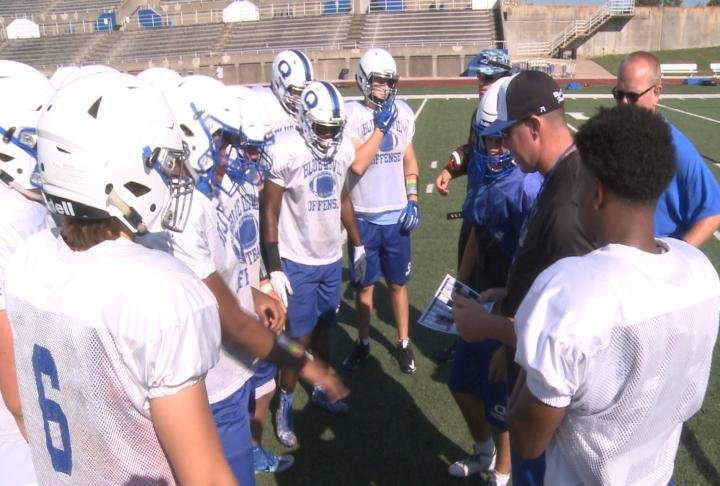 Quincy High School is in search of defending its WB6 title and earning its fifth straight playoff berth this fall.