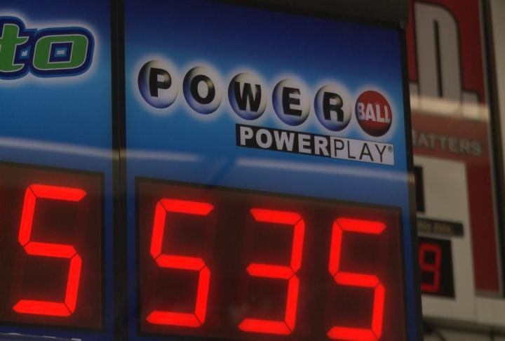 Powerball Jackpot reaches over $500 million