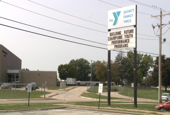 YMCA is accepting donations through the rest of the month.