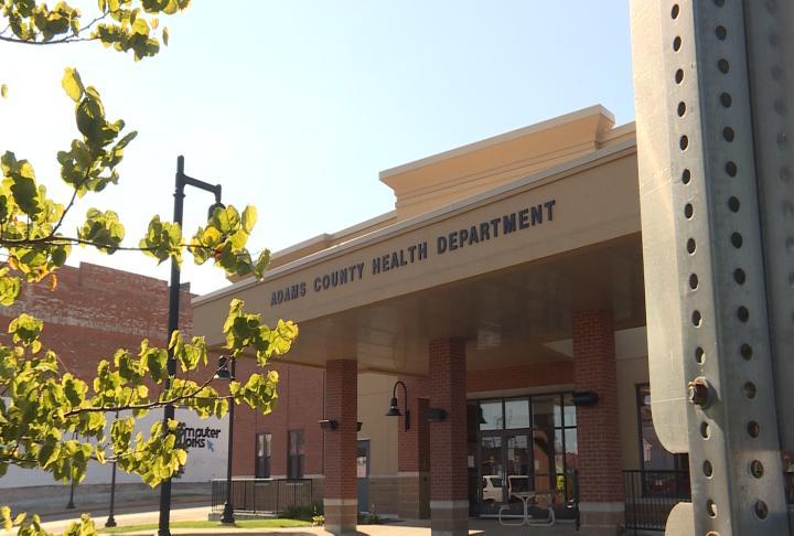 Adams County Health Department