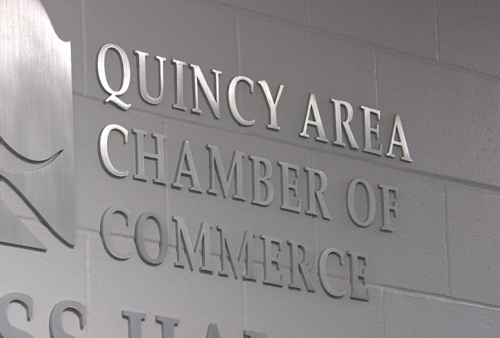 Quincy Area Chamber of Commerce will have a new Executive Director this month.