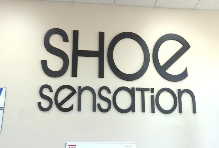 Shoe Sensation is collecting donations for Harvey victims