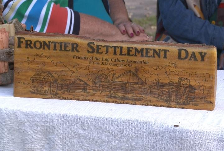 Frontier Settlement Day