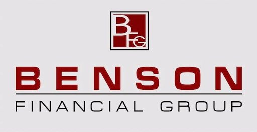 Securities offered through Securities America, Inc., member FINRA/SIPC.  Advisory services offered through Securities America Advisors, Inc. Benson Financial Group and Securities America are separate entities.
