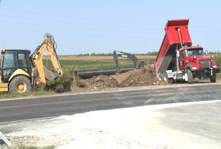 Road Project