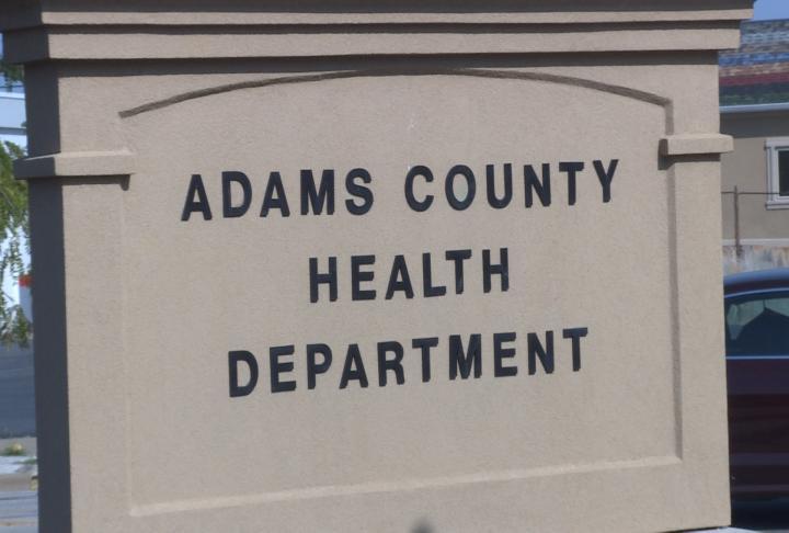 Adams County Health Department is offering Flu Shots