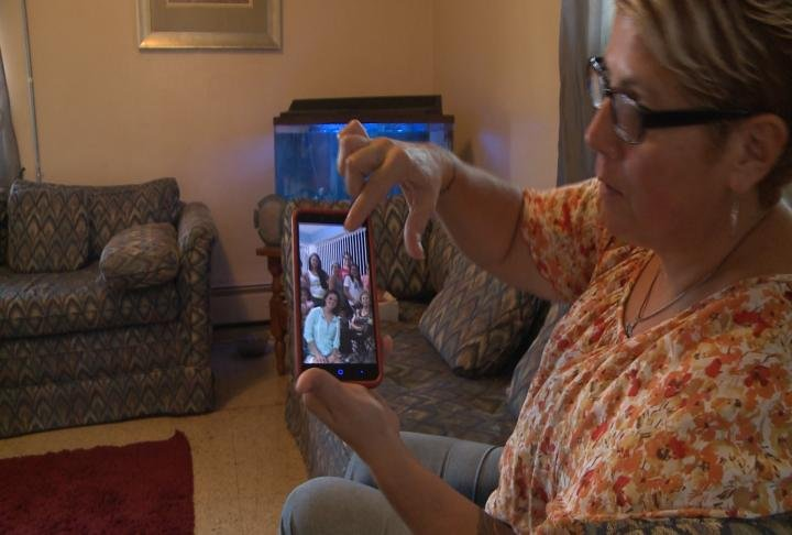 Quincy Resident is worried about her family in Puerto Rico after Hurricane Maria hit.