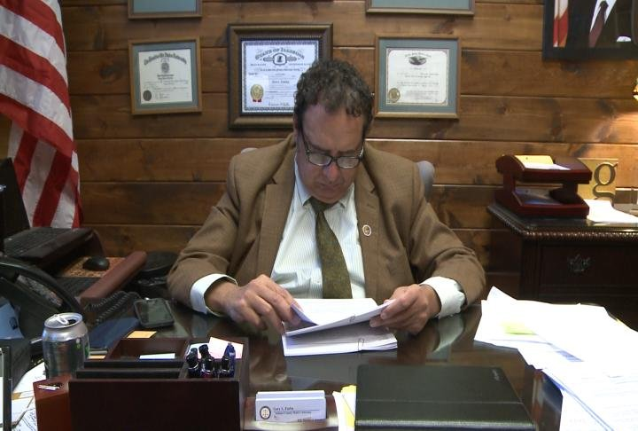 Adam's County States Attorney said there are mixed opinions, but said to have an open mind.