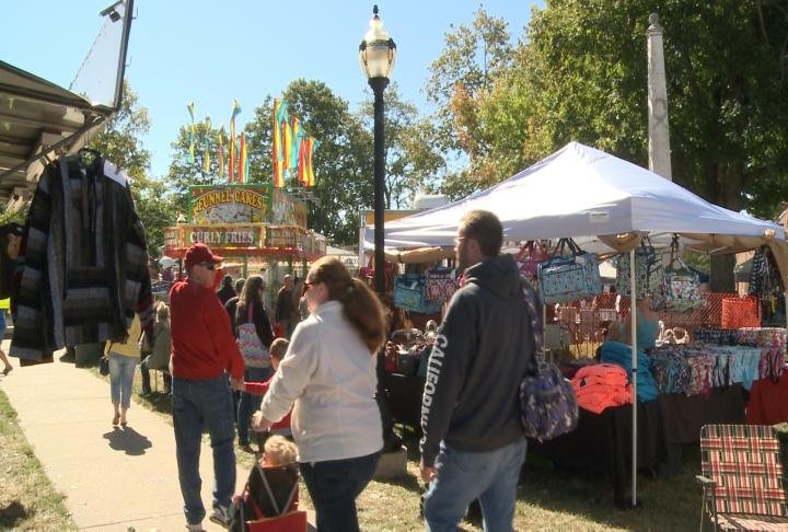 Flynn also mentioned that the festival provides an economic boost.