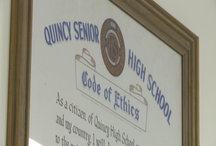 QHS code of ethics