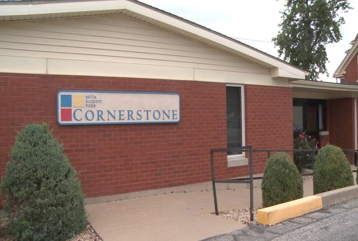 Therapists at Cornerstone encourage parents to talk to their children about the recent event in Las Vegas.