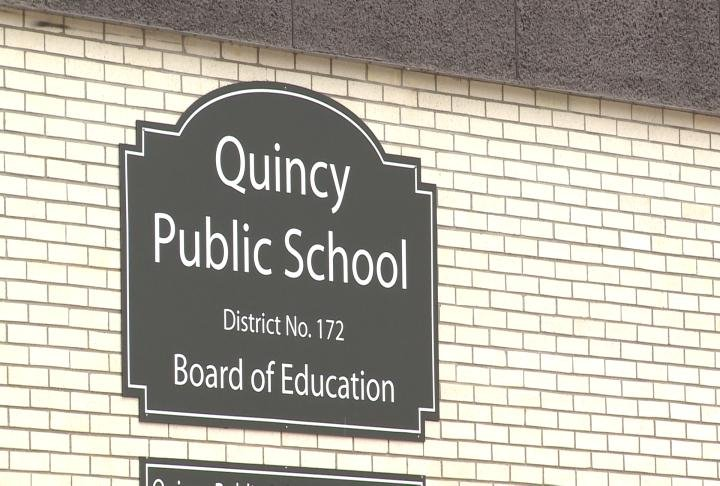All of Quincy Public School's employees are invited to the conference.