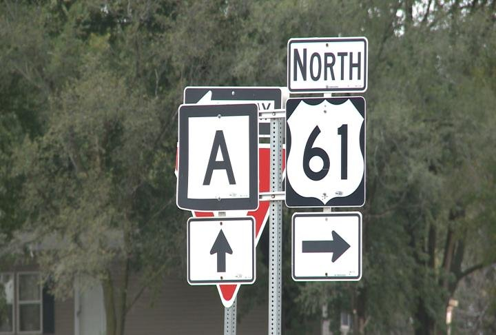 The intersection where drivers and city officials worry about the most