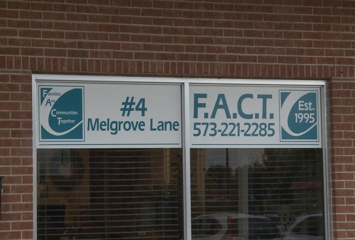 The F.A.C.T. office in Hannibal can help residents apply for coverage.