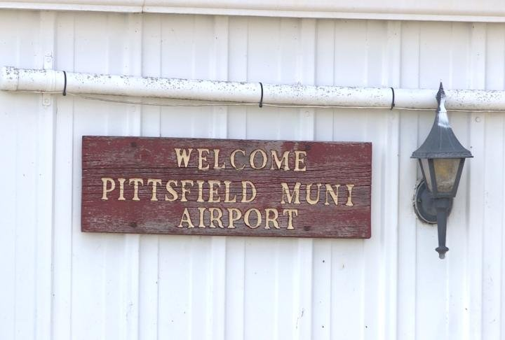 The Pittsfield Penstone Airport