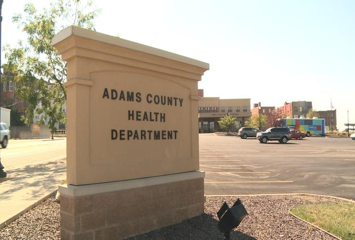 Adams County Health Department