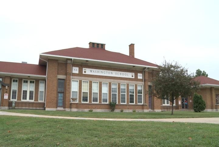 Teen REACH would like to use Washington Elementary School after it closes.