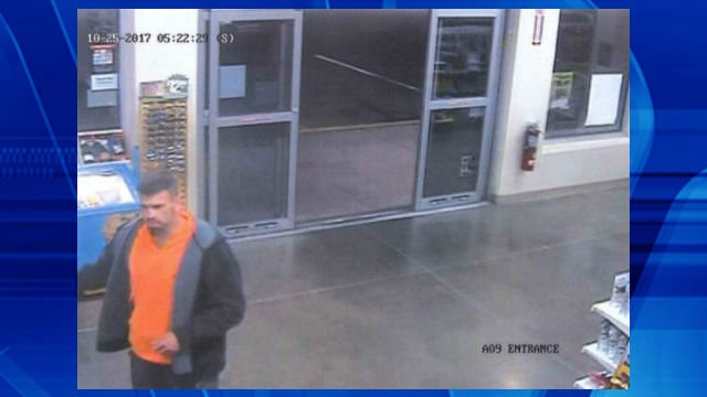 Officers need help identifying this man.