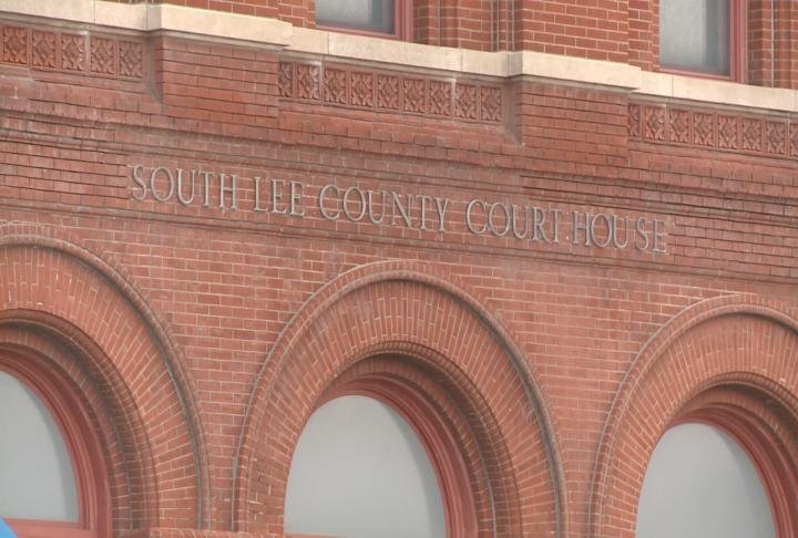 South Lee County Courthouse