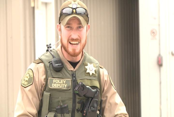 Deputy Dakota Foley